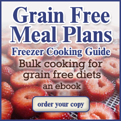 Freezer-Cooking-Guide- Grain Free Gluten Free