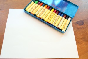 Art supplies - holiday gift