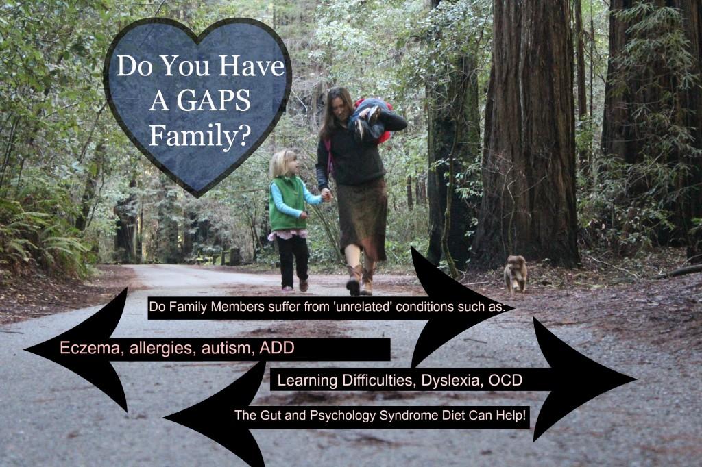 gapsfamily