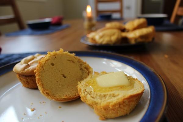 Almond flour pumpkin pie muffins - health home and happiness GAPS - Paleo - Gluten Free