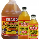 Raw Apple Cidver Vinegar for Health Benefits