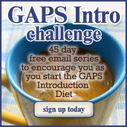 GAPS Intro Challenge