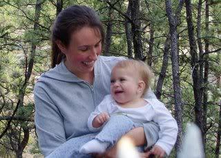 Cara and Hannah