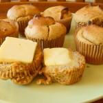Almond flour pumpkin pie