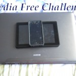 Media Free Challenge