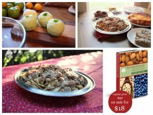 Spiced Apple Crisp Gluten Free Recipe