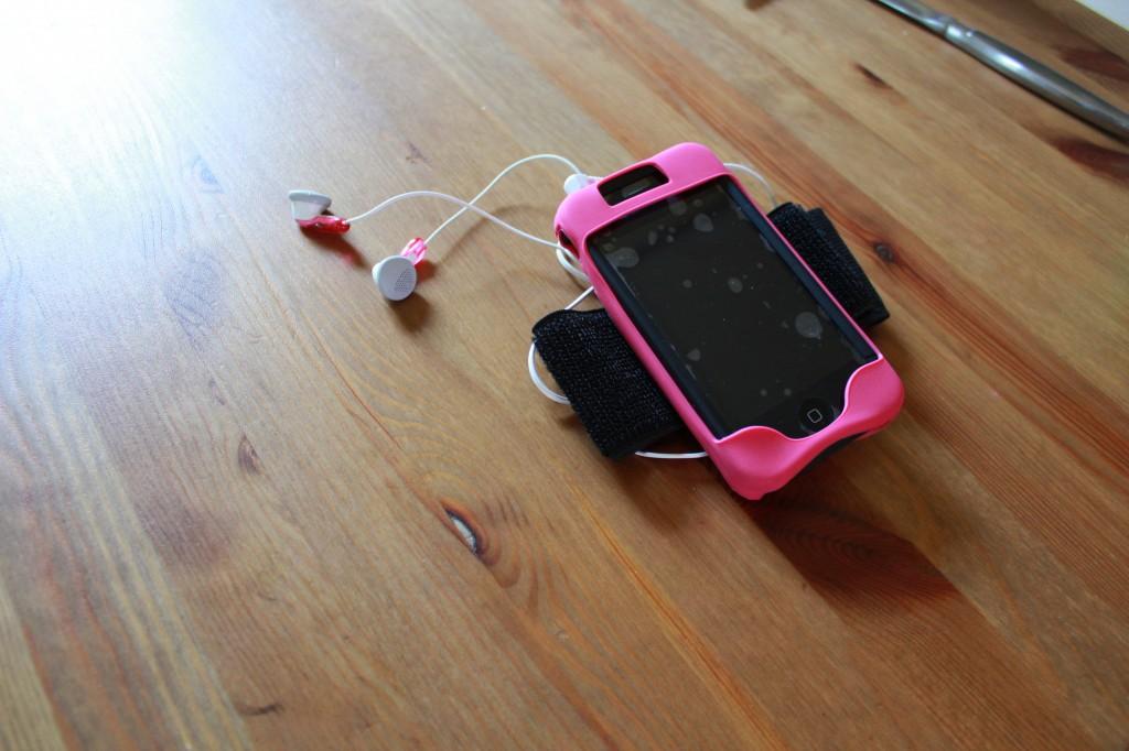 iphone blank