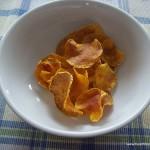 Butternut Squash Chip