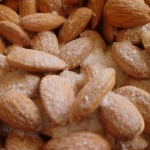 Crispy Almonds