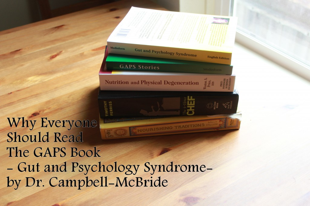 guts and psychology syndrome book