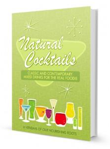 Natural Cocktails ebook