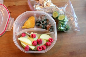 Gluten Free Lunches (1)