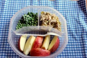 Gluten free lunch 4