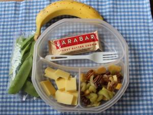 Gluten free lunch 5