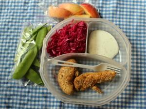 Gluten free lunch 6