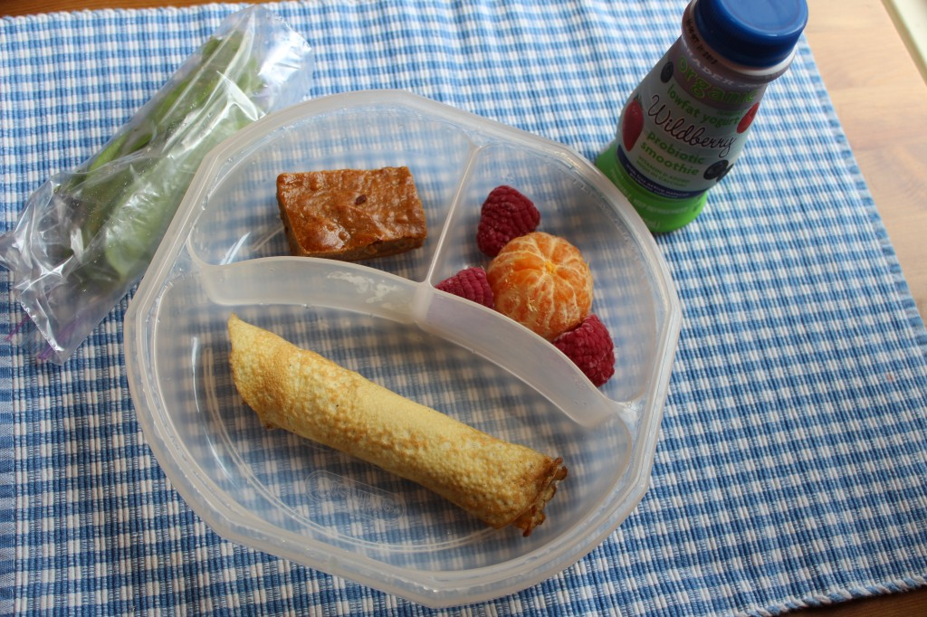 Real Food lunch Ideas by Health Home and Happiness - make ahead, simple, no cutsey shapes, but nutritionally sound
