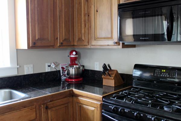 Kitchenaid - Health Home and Happiness Kitchen