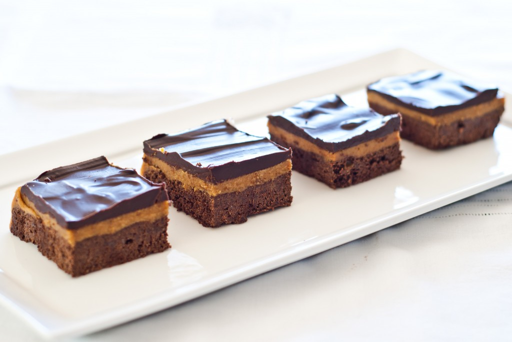 Chocolate Caramel Slice Recipe: Paleo Treats Guest Recipe