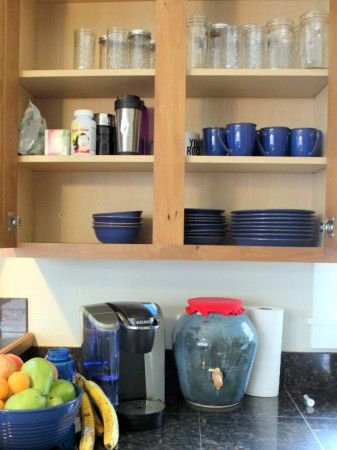 The Health Home and Happiness Kitchen