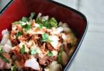 Crockpot Paleo Buffalo Chicken Salad - Healthy Home & Happy.jpg