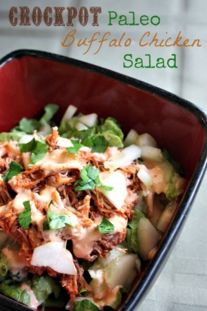Crockpot Paleo Buffalo Chicken Salad - from Healthy Home & Happy.jpg