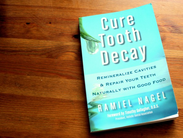 Cure Tooth Decay book review