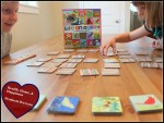 Matching Game Product Review - great game