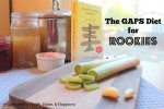 The GAPS Diet for Rookies - an overview
