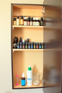 health home and happiness medicine cabinet left