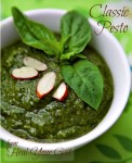 Classic Pesto from the HEAL YOUR GUT - Health, Home & Happiness