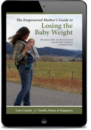 Weight loss while breastfeeding guide