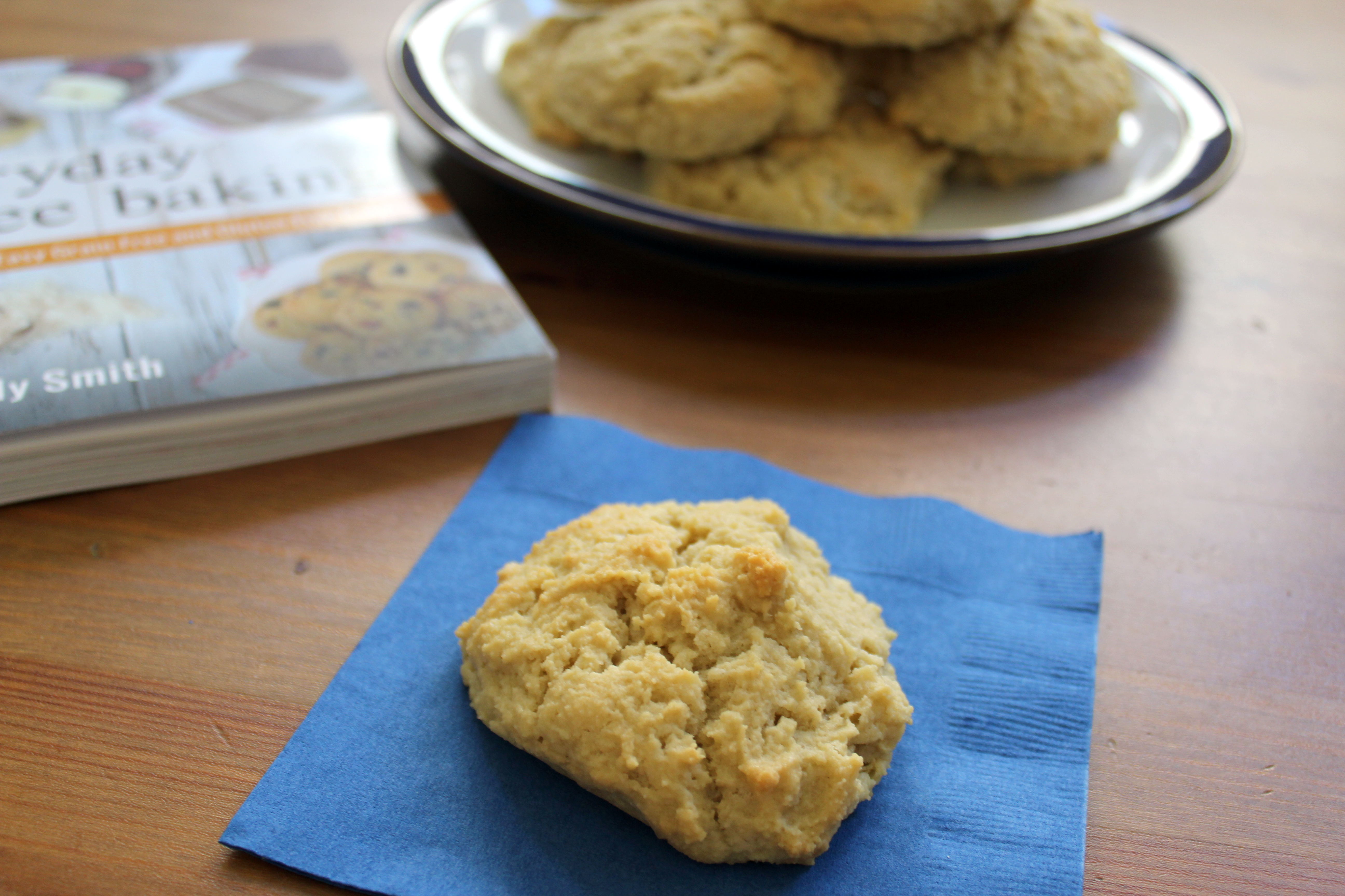 Can Biscuits Be Made With Cake Flour