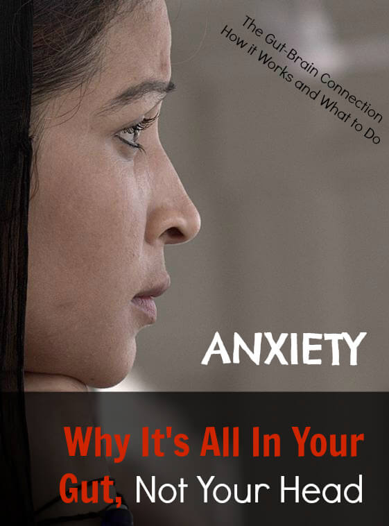 anxiety-brain-gut-connection