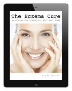 The Eczema Cure