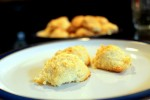 Coconut Macaroons Sweetened with Honey