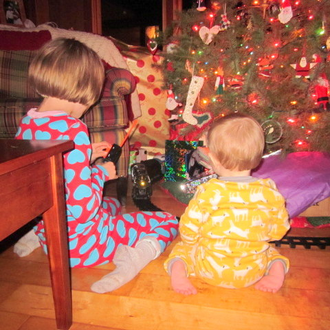 Christmas Tips Sensory Integration Disorder