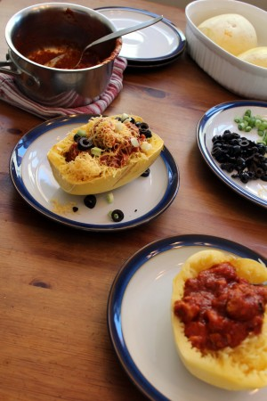 Paleo Enchilada Bowls