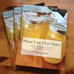 What Can I Eat Now? GAPS Starter Kit