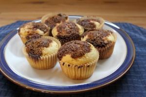 Cinnamon Roll Muffins - GAPS and Paleo