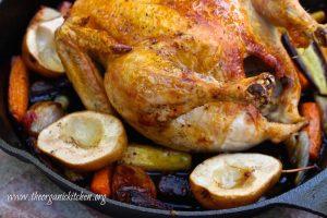 skillet-chicken