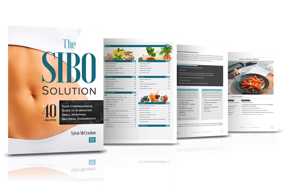 sibo-solution