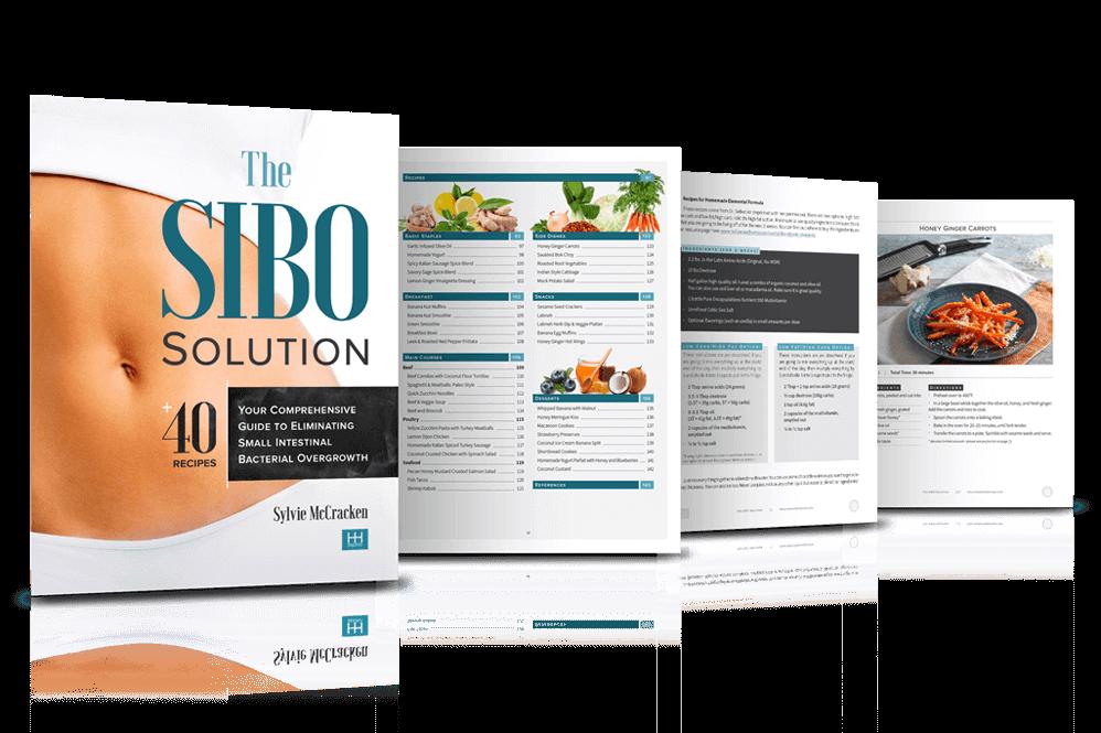 sibo-solution