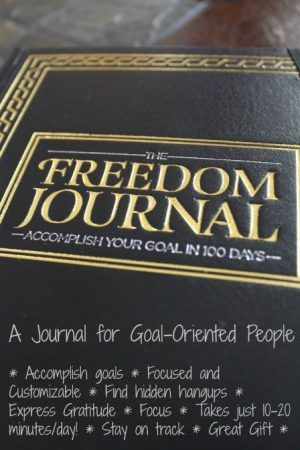 the-freedom-journal-perfect-for-goal-oriented-people