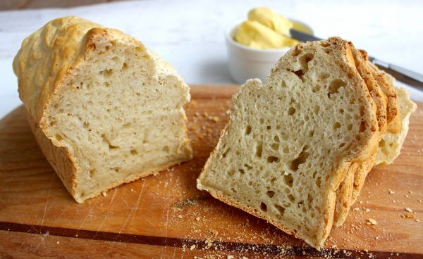 The Best Gluten-Free Bread Recipe