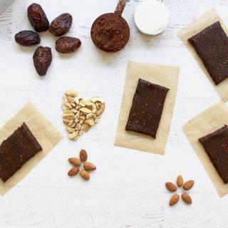 Rx Bar Recipe Chocolate Sea Salt