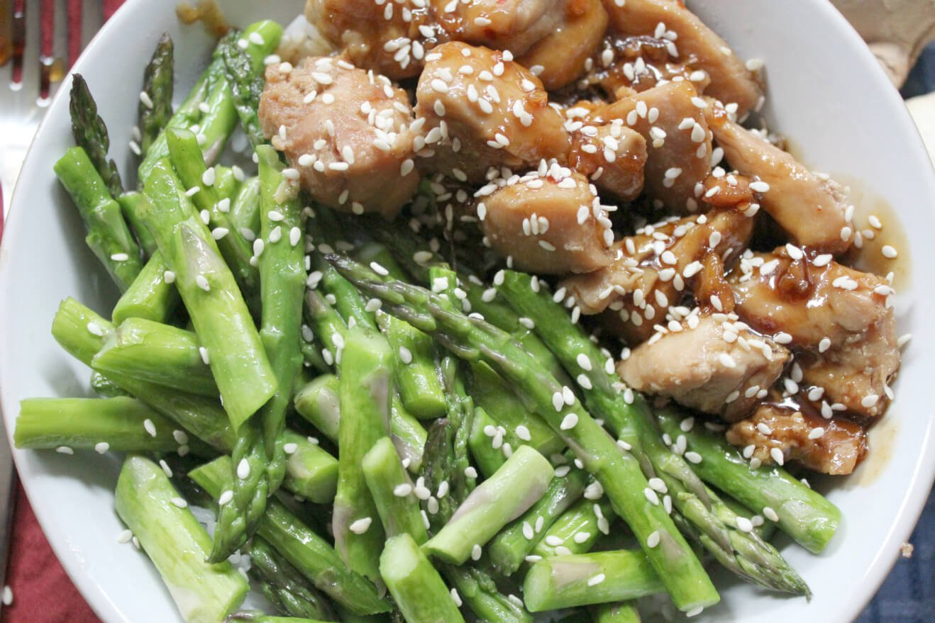 Soy-Free Teriyaki Chicken {Instant Pot Recipe!} - Health ...
