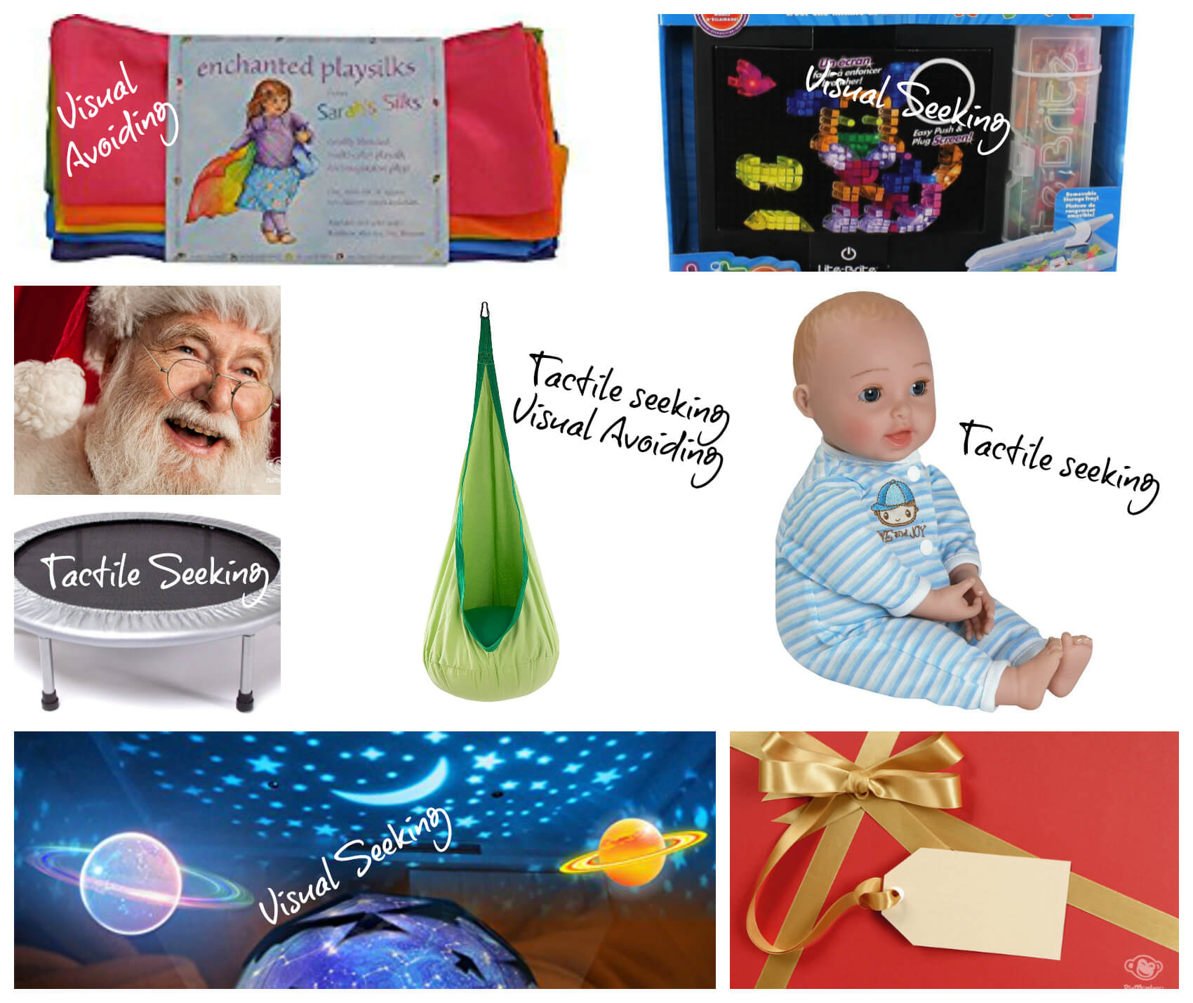 30+ Sensory-Friendly Holiday Gift Ideas for Children