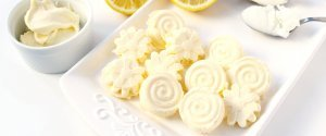 Decadent Probiotic Lemon Cheesecake Fat Bombs – Low Carb, Keto, GAPS
