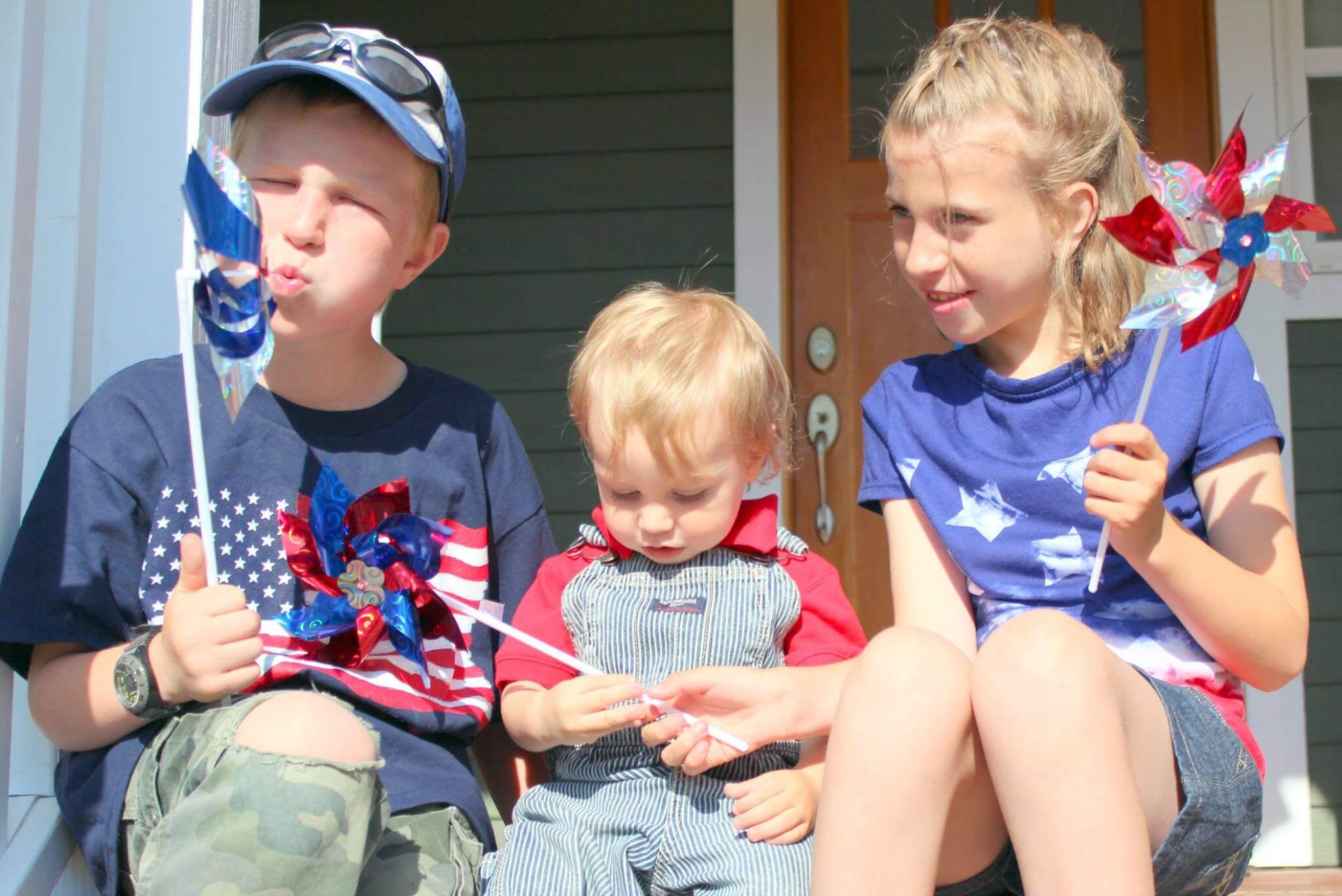 Calming Sensory Activities for Visually Seeking Children