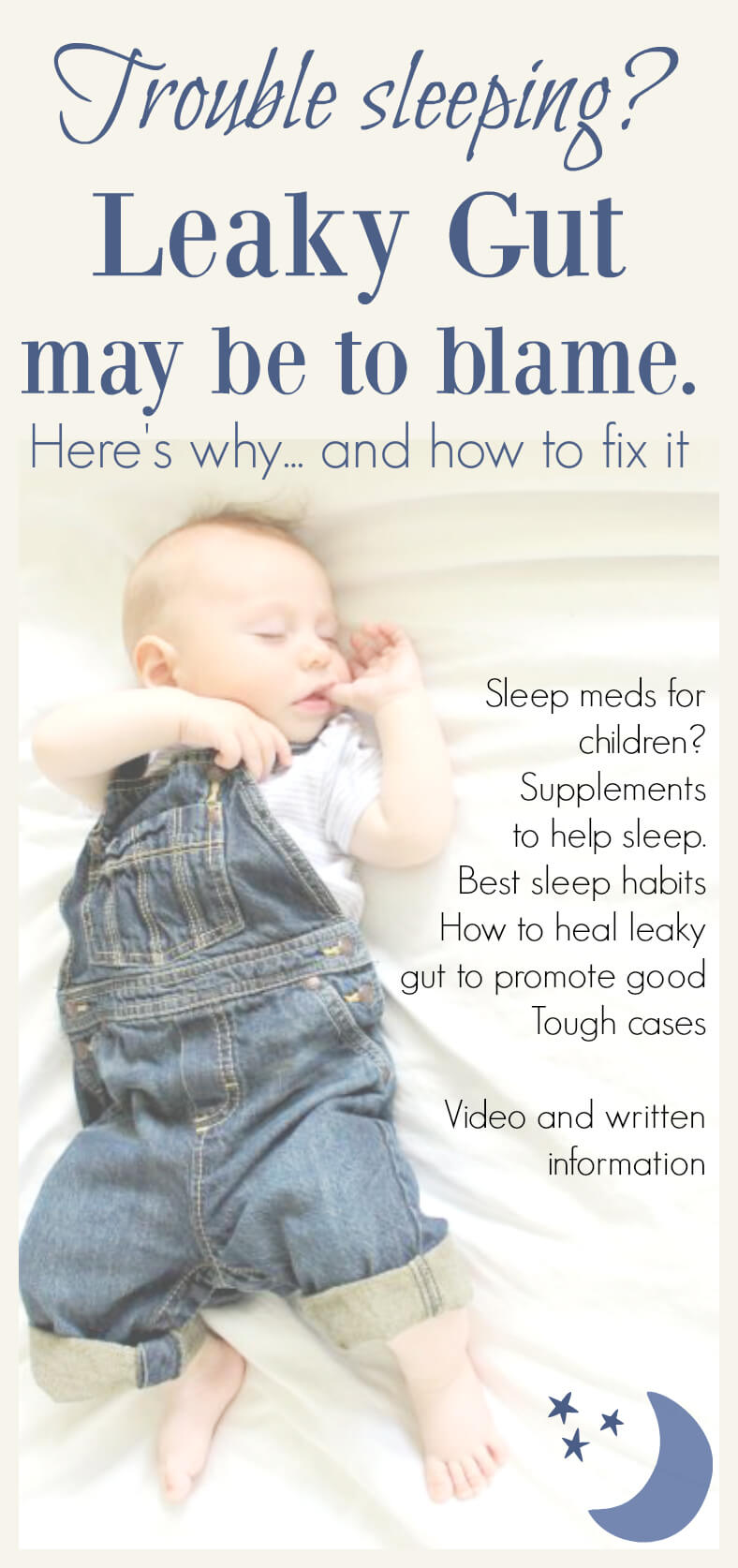the microbiome-sleep connection